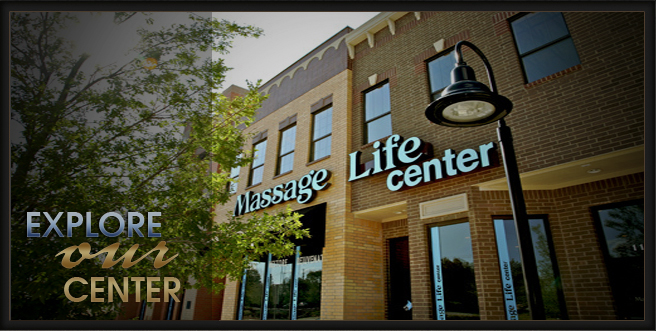 Massage Life Center Slide 1